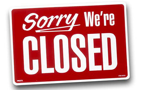On Nyepi our restaurant is closed