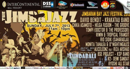 Jimbaran Bay Jazz