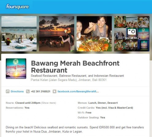 Bawang-Merah-Beachfront-Restaurant-foursquare
