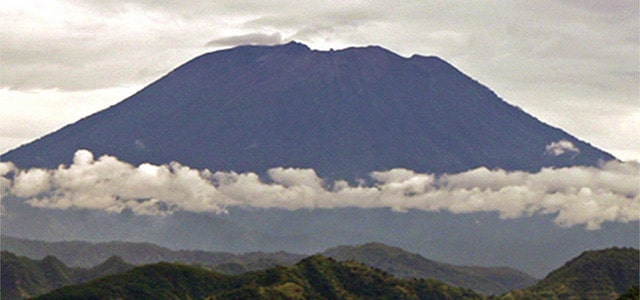 News: Mount Agung Closed to Climbers