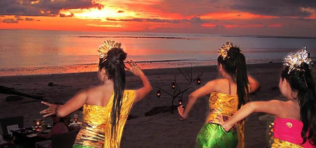 Best Sunset Spots In Bali