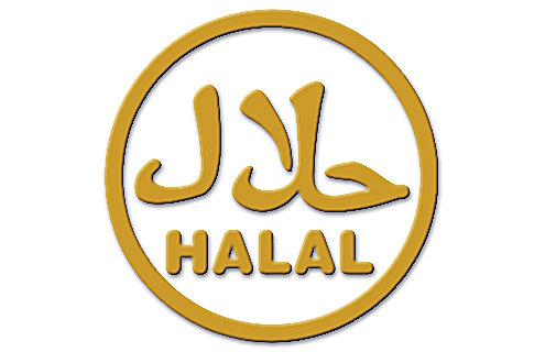 Halal food in Jimbaran