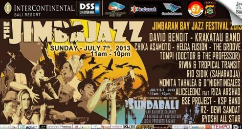 Jimbaran Bay Jazz