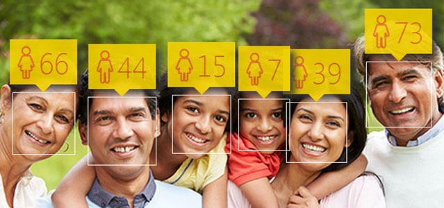 How Old Do You Look?