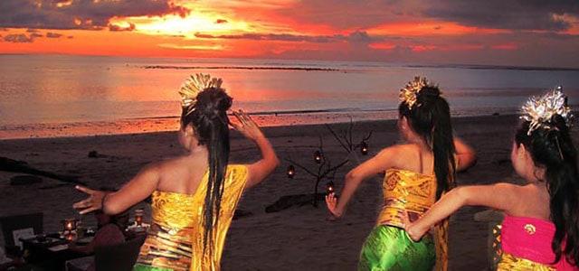 Best Sunset Spots In Bali