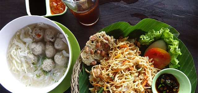 Where to Eat and Drink in Bali