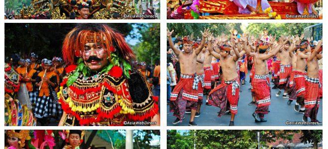 Bali Arts Festival 11 June – 09 July 2016