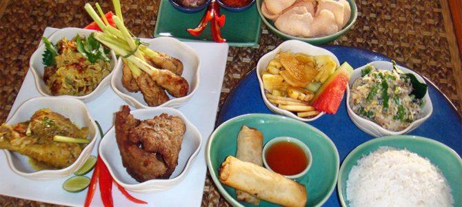 Local Food | Makan di Jimbaran