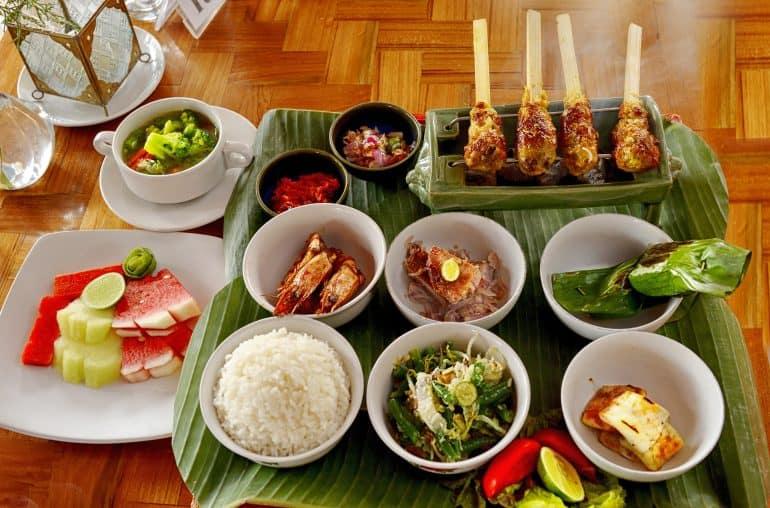 Bali restoran Seminyak